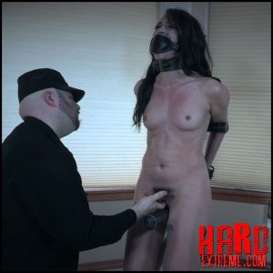 Infernal Reastraints – Malware with Alex More – HD-720p, extreme bondage, bdsm porn (Release July 18, 2018)