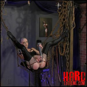 Abigail Dupree – 3 Hole Fuck slave part 2 – Full HD-1080p, Sensual Pain, Extreme bondage, fisting play (Release July 20, 2018)