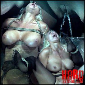Real Time Bondage – Piss River Part 2 with London River – HD-720p, extreme videos, porn extreme, bondage sex (Release August 10, 2018)