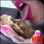 Evamarie88 – Slow Release Poo Over You – Full HD-1080p, poop videos, amateurs scat, dirty anal (Release August 16, 2018)