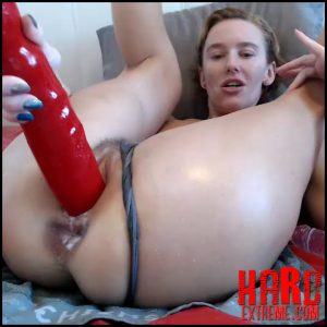 Bbmix996 – Hairy milf dildo deep anal and squirting orgasm – Full HD-1080p, gape ass, gaping anal, gaping asshole (Release August 07, 2018)
