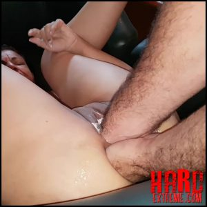 Sicflics – Double fisting Marias XL holes – Full HD-1080p, extreme fisting, super fisting (Release August 05, 2018)
