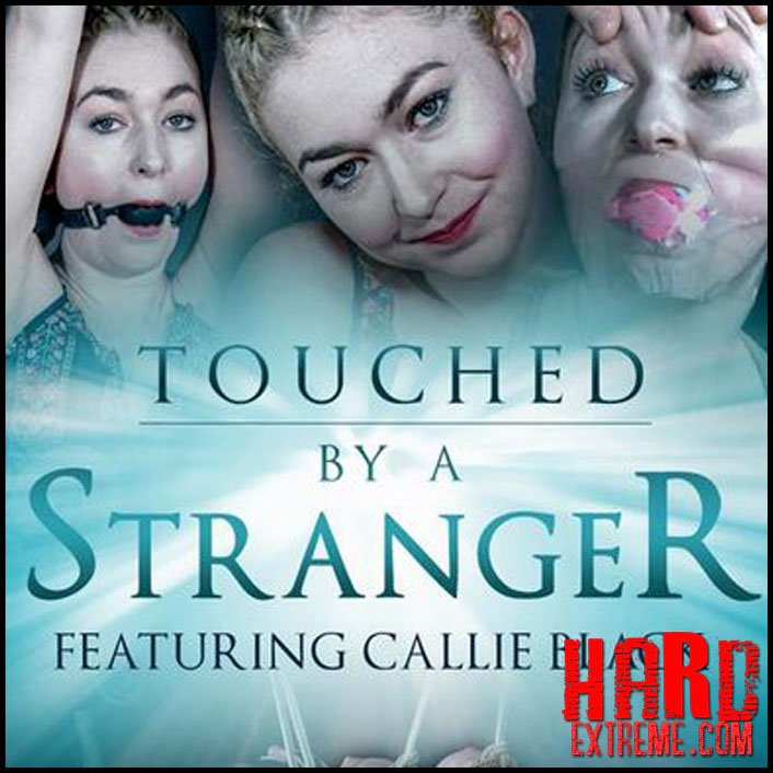 Hardtied - Touched by a Stranger with Callie Black - HD-720p, INSEX porn, Extreme porn bdsm (Release August 31, 2018)