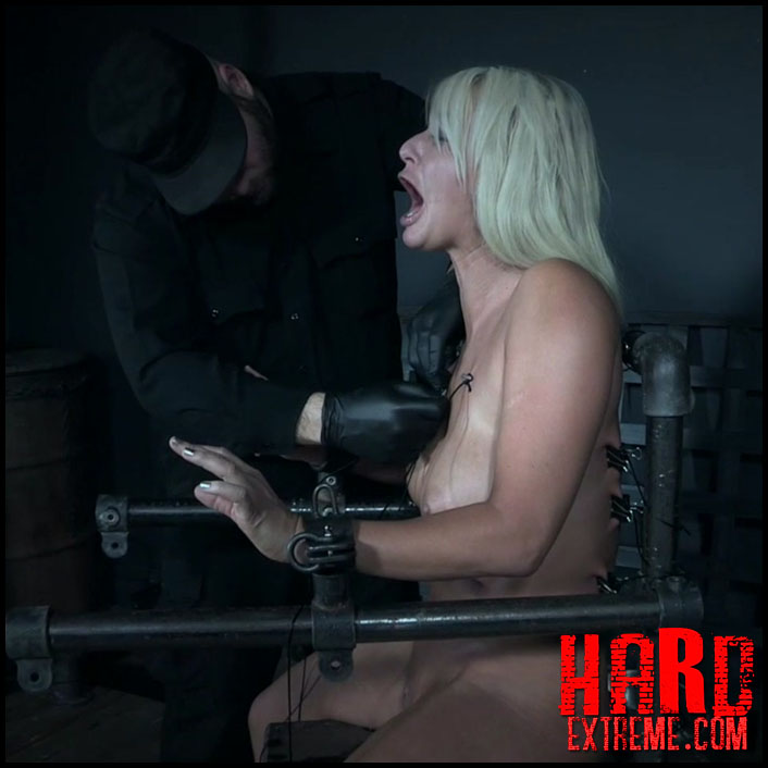 Infernal Reastraints - Pain It Forward Leaded with London River - HD-720p, INSEX bdsm, Extreme BDSM insex (Release August 18, 2018)