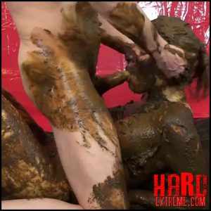Julia Dream – Secret Instinct – Full HD-1080p, extreme scat sex, shitting, piss (Release August 26, 2018)