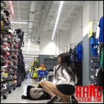 Littlesubgirl – Get Busted In Sports Store Anal & Squirt – Full HD-1080p, Public Nudity, exhibitionism, Japanese (Release August 18, 2018)