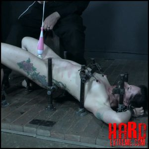 Infernal Reastraints – Locked in Place with Fawn Locke – HD-720p, male domination, extreme sex bondage (Release August 12, 2018)