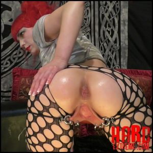 Abigail Dupree – Deep Anal Horse Cock Fucking Cum Slut – Full HD-1080p, Sensual Pain, extreme fisting, solo fisting (Release September 26, 2018)