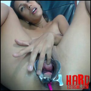 KristyBennet – speculum pussy and fingering peehole – Full HD-1080p, speculum pussy, urethra fuck, urethra penetration (Release September 08, 2018)