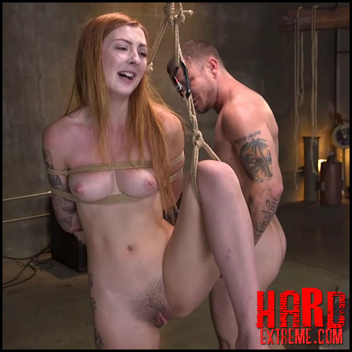 Mature Bondage Rough Sex