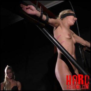 Domina Competition 2 – Full HD-1080p, male domination, extreme spanking, bondage (Release November 29, 2018)