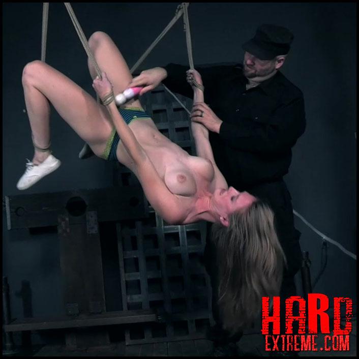 Ashley lane bondage