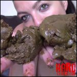 Evamarie88 – Huge Thick Logs On Your Dick – Full HD-1080p, amateurs scat, dirty anal, scat porn (Release December 04, 2018)