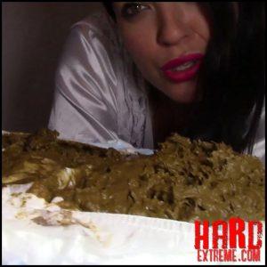 Evamarie88 – Mommys Sissy Scat Boy – Full HD-1080p, kaviar scat, pooping girls, shitting girls (Release December 04, 2018)