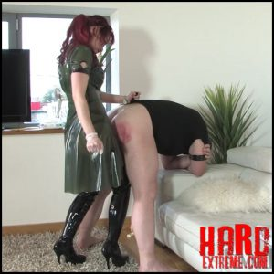 FemmeFataleFilms – Fuck the Failure – HD-720p, anal stretching, slave, thirdparty (Release December 14, 2018)