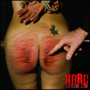 GRAIAS – The Bet Part 3 – The Ultimate Brutality – Full HD-1080p, Extreme Spanking Porn, BDSM Xubster (Release December 04, 2018)