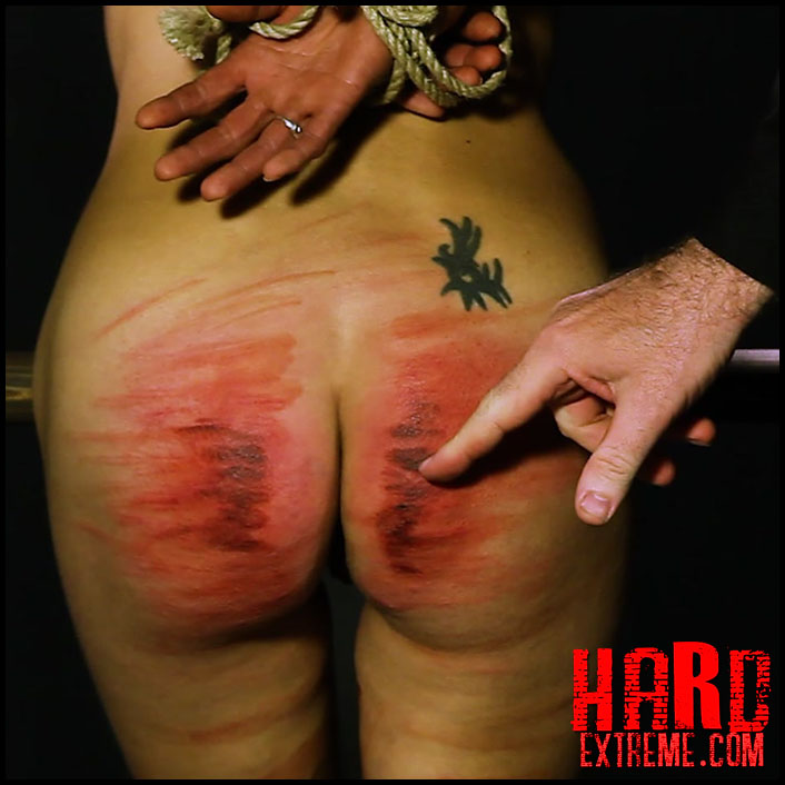 GRAIAS – The Bet Part 3 – The Ultimate Brutality – Full HD ...