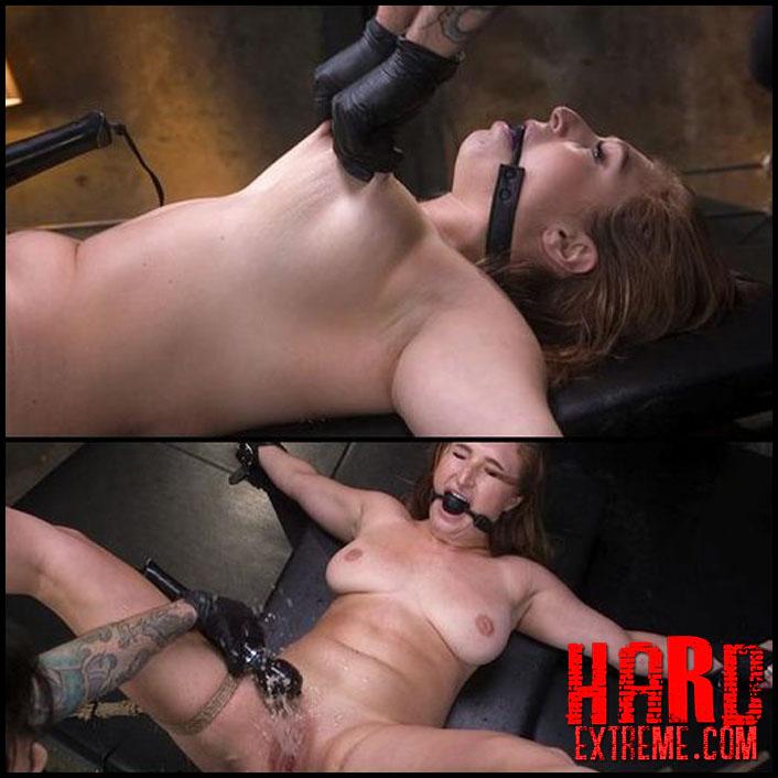 Extreme Bondage Blow Job