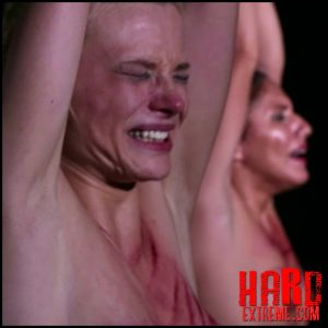 Painful Duel 7 – ElitePain – Extreme Spanking, BDSM Crazy Porn