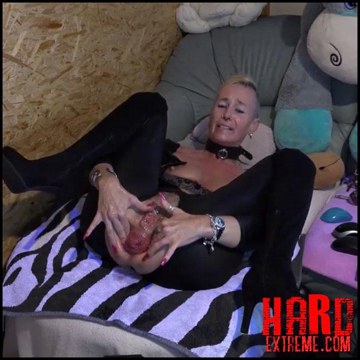 Wife spanks husband tube