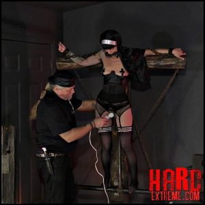 Pole For Penance – Abigail Dupree – SensualPain – Hard-Core