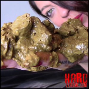 Your Panty And Shit Fetish – Evamarie88 – Poop, Shit, Kaviar Scat