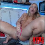 Liveshow – Siswet19 – Fisting Sex, Extreme