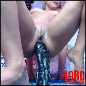 Liveshow – Siswet19 – Solo Fist, Big Fisting Webcam