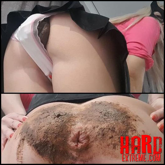 Cotton Panties Anal Pictures