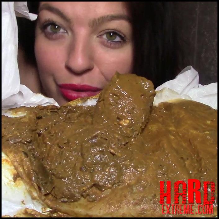 Diaper Mess And Rub - Evamarie88