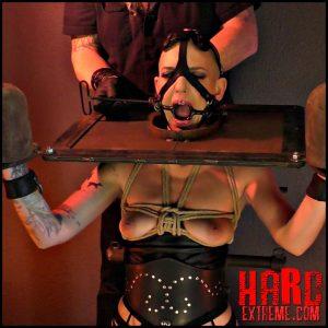 Slave Presession June 2019 – Abigail Dupree – SensualPain – Sadomasochism