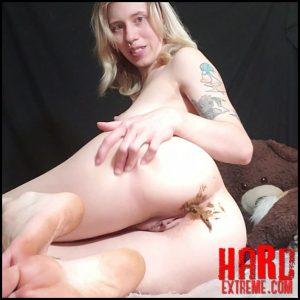Unexpected Wet Endless Shit – Xxecstacy – Shitting Girls