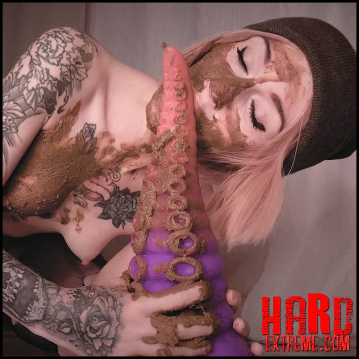 Erotic Scat Mastrubation By Top Babe Betty - DirtyBetty - Sweet Betty Parlour