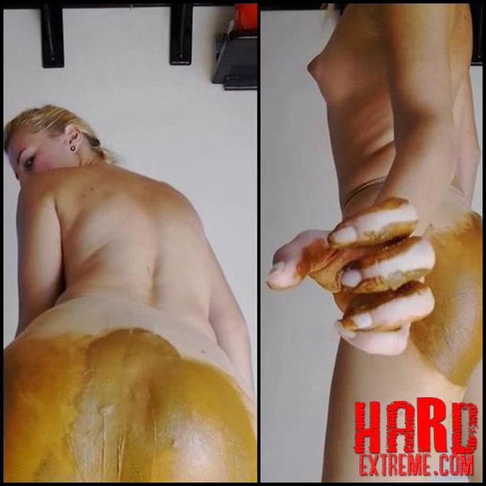 Nude shit ass hq photo porno