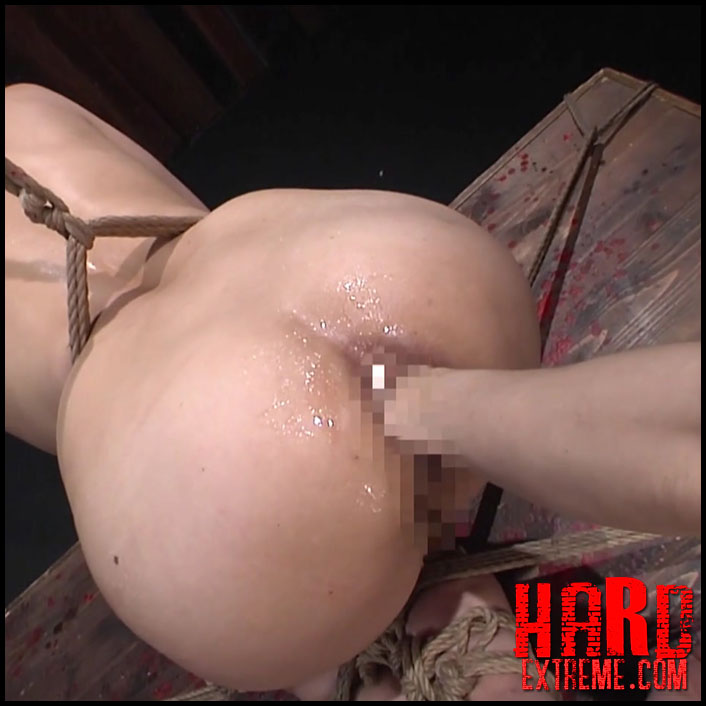 Japanese Hole - GTJ-075 Kanou Hana Anal Fisting – Hole In The Ass Skewer ...
