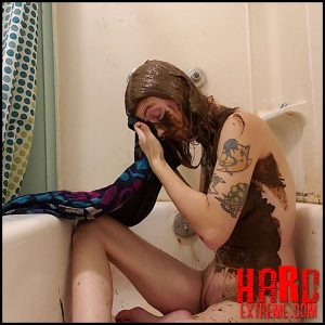Scat Porn Bts Stored Shit Cleanup – Xxecstacy – New Scat