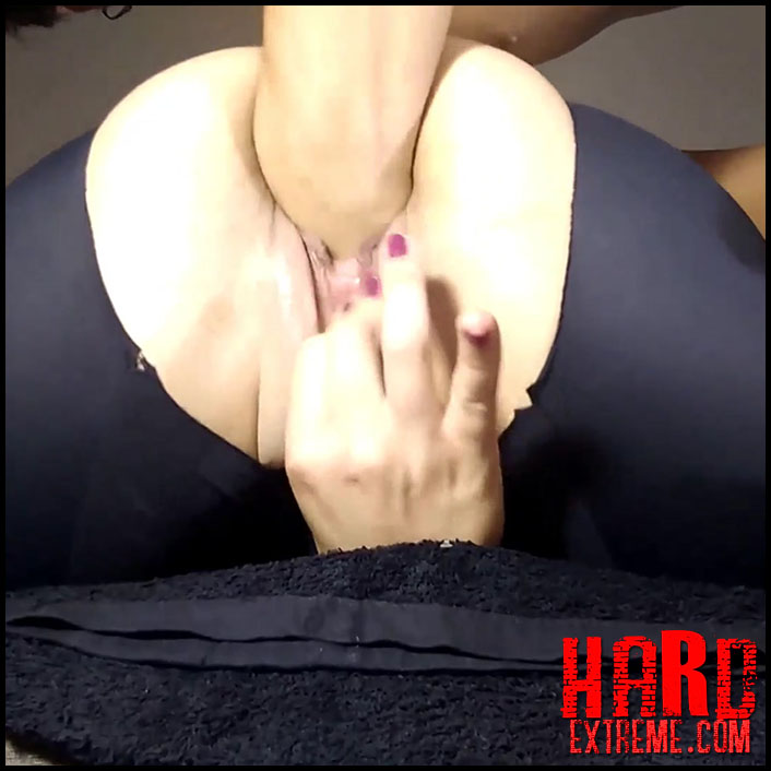Deep Throat Anal Fuck Fisting Real Deep Throat And Squirting