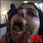 Scat Brutality Stella Auditions In Submission – Scathunter – Big